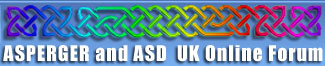 Asperger and ASD UK Online Forum